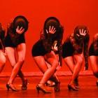 Senior Dance Company Darien Arts Center