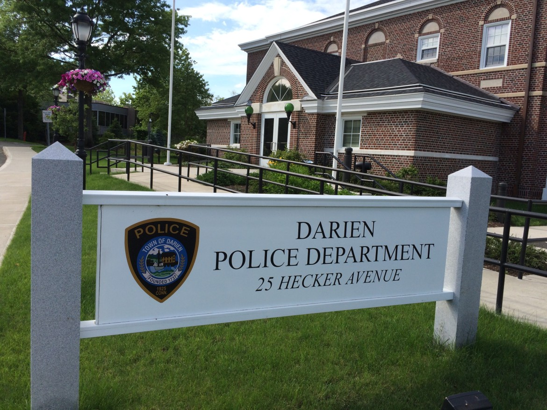 Darien Police Headquarters