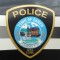 Darien police logo