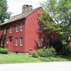 Bates-Scofield House Darien Historical Society