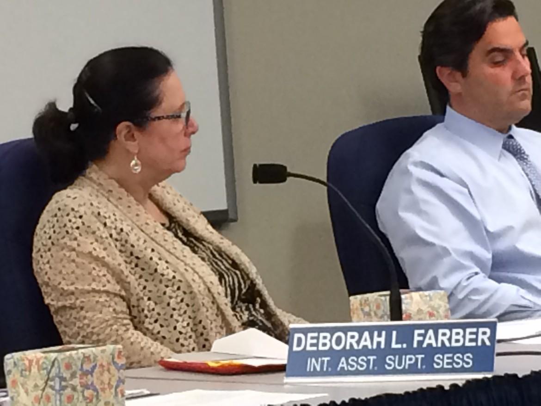 Debbie Farber Special Education