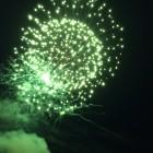 Fireworks Darien 2015