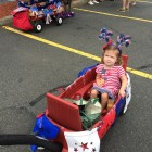 Wagon Push-n-Pull 2015