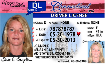 Police Darienitedarienite Is Getting Felony A Id Phony Darien -