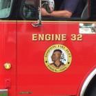 Noroton Fire Dept Engine 32