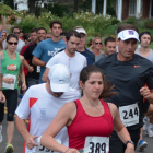 Darien Road Race Runners