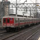 Adam E Moreira Photo Metro North Train