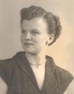 Ruth Voorhees Warm