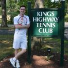 Luke Robbins Kings Highway Tennis Club