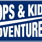 Cops & Kids Logo