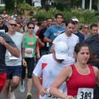Darien Road Race