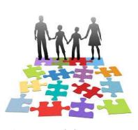 DPS Parent Workshops logo