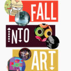 Fall Into Art