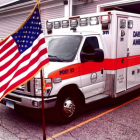Darien EMS Post 53