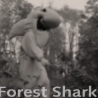 Halloween 2015 Forest Shark