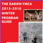 Darien YMCA Winter Program Guide 2015