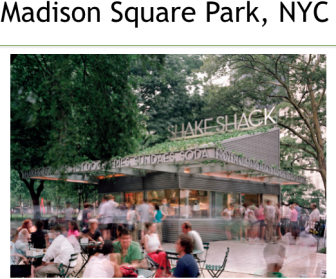 Shake Shack Madison Square