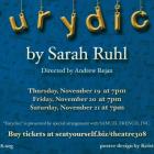 2 Eurydice Theatre 308 2015