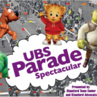 Stamford Parade 2015