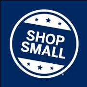 Shop Small logo 2015