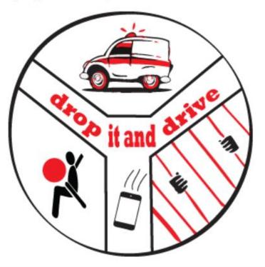 Drop It & Drive 3rd