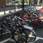Bikes Scooters