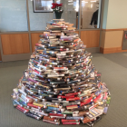 Darien Library Christmas 2015