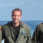 Jamie Swiggart deployment thumbnail