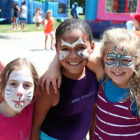 Darien YMCA camp info sessions 2016