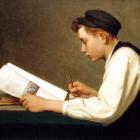 Young Student Leduc