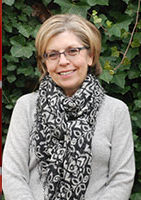 Bridge Instructor Joan Bergen