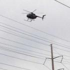 Helicopter Darien 1-25-16