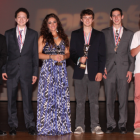 2013 Darien's Got Talent winners