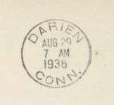 Letter to the Editor Postmark