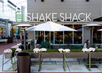 Shake Shack 2