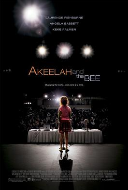 Akeelah and the Bee movie poster 2-15-16