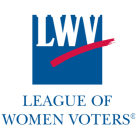LWV LVW Darien League of Women Voters