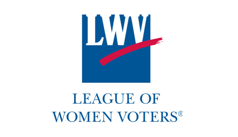 LWV LVW Darien League of Women Voters