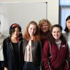 National Merit Scholarship finalists 2016