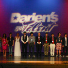 Darien's Got Talent preview 3-19-16