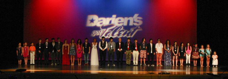 Darien's Got Talent preview 3-19-16