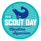 Scout Day Aquarium 2016