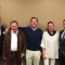 GOP Town Committee Leaders 3-9-16