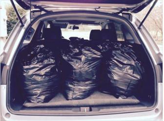 Darien Recycling Center 3-12-16