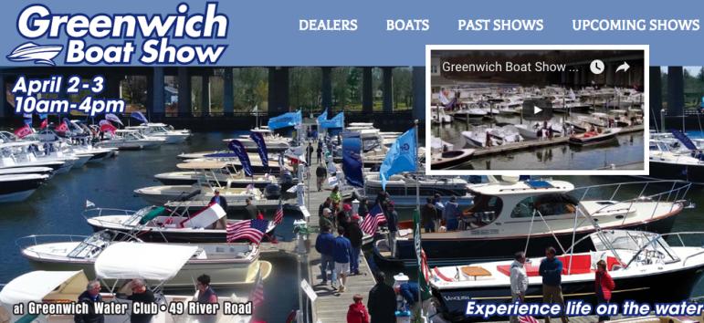 Greenwich Boat Show 1 3-20-16