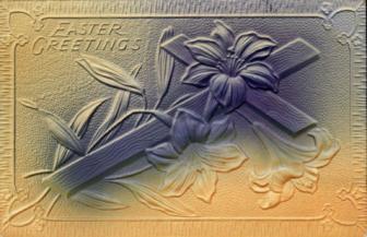 1908 Easter Postcard 3-23-16