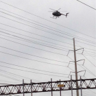Eversource helicopter 3-30-16