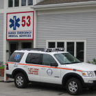 Darien EMS-Post 53 Post 53 34-2-16
