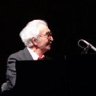 Dave Brubeck https://commons.wikimedia.org/wiki/File:Dave_Brubeck_2005_in_Ludwigshafen_2_fcm.jpg