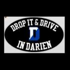 Drop It & Drive in Darien